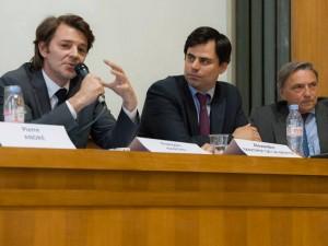 Conférence – Fiscalité internationale et stratégie entrepreuneriale