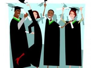 Toutes nos félicitations à la nouvelle promotion 2013