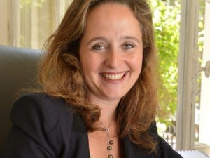 Mme Aurélie BUISSON (Promotion 2001)