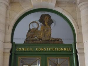 Conférence – Le Conseil Constitutionnel et le Droit Fiscal