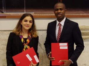 Deux Idarques Lauréats du Concours de l'Université d'Assas