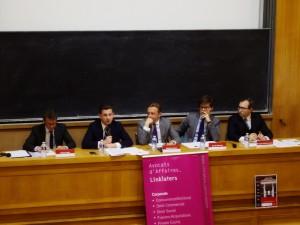 Conférence – Le Conseil Constitutionnel et le Droit Fiscal : Compte Rendu
